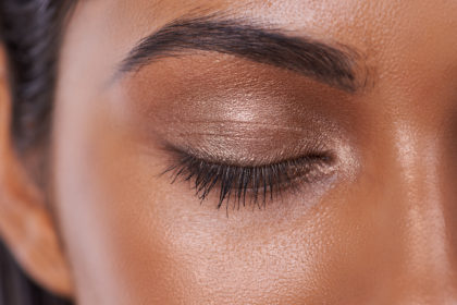 brows waxing